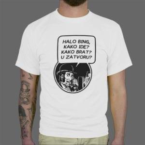 Majica ili duksa S oliver 1