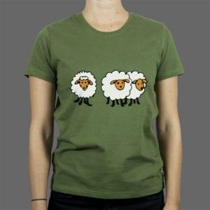 Majica ili Hoodie Sheep 7