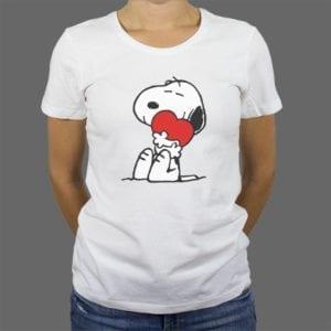 Majica ili duksa Snoopy 1