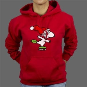 Majica ili duksa Snoopy 4