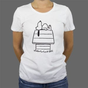 Majica ili duksa Snoopy 7