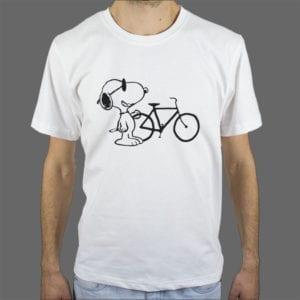 Majica ili duksa Snoopy 8