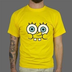 Majica ili duksa Spužva Bob 1