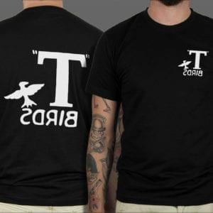 Majica ili duksa T birds 1