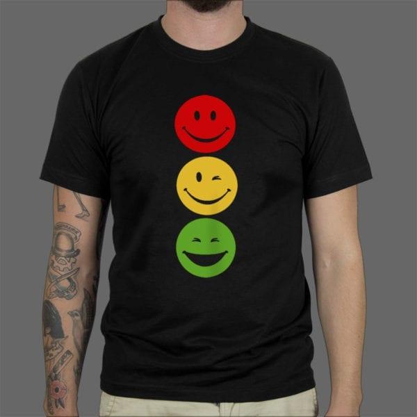 Majica ili duksa Traffic light 6