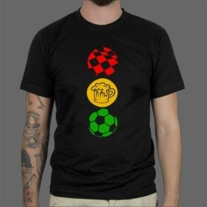Majica ili duksa Traffic light 9