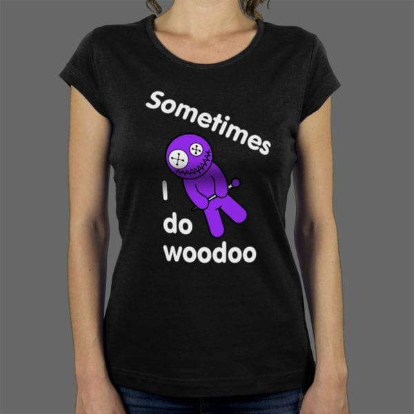 Majica ili duksa Woodoo 1