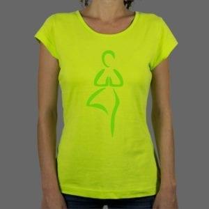 Majica ili duksa Yoga 1