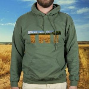 Majica ili duksa TNT wheat field 1
