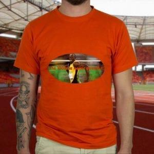 Majica ili duksa Usain Bolt tnt 3