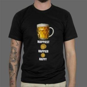 Majica ili duksa Happy 4