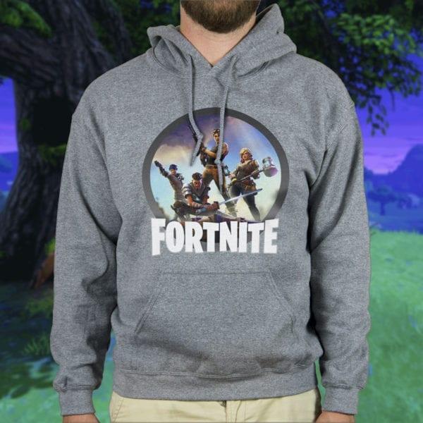 Majica ili duksa Fortnite 3
