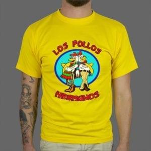Majica ili duksa Los Pollos Hermanos 1