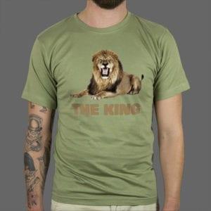 Majica ili duksa Hor Lion 1