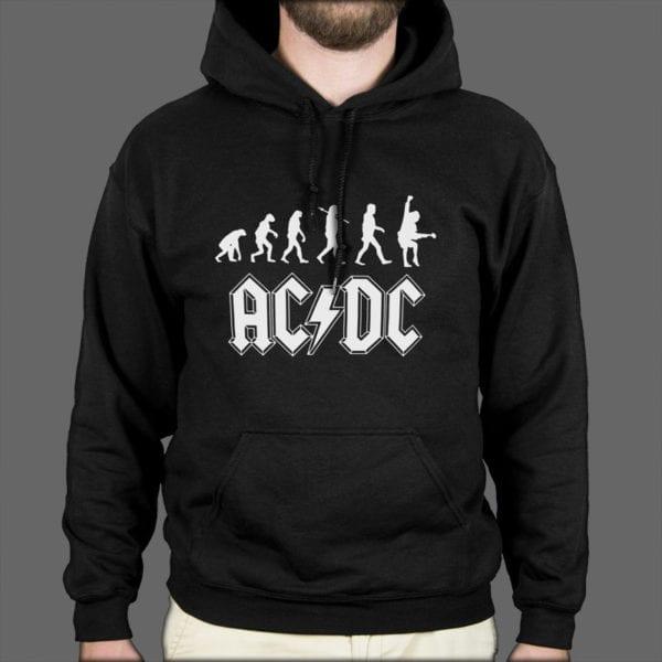 Majica ili duksa AC DC Evolution 1