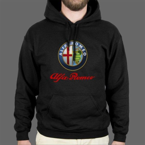 Majica ili duksa Alfa Romeo 1