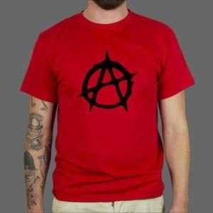 Majica ili duksa Anarchy 1