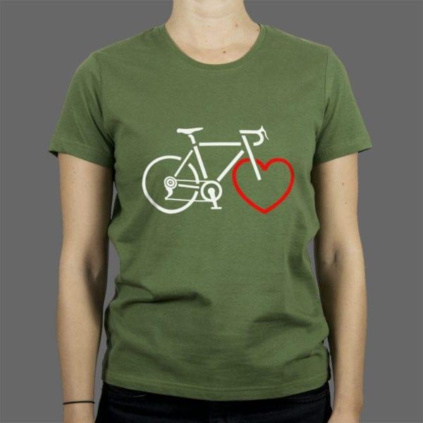 Majica ili duksa Bicycle 2
