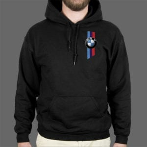 Majica ili Hoodie BMW logo 2