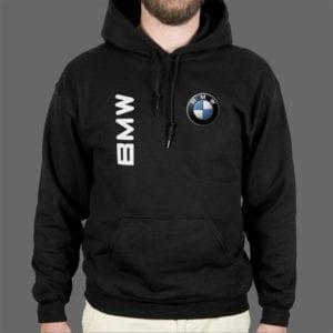 Majica ili duksa BMW logo 3