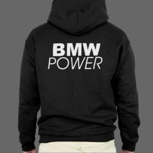 Majica ili duksa BMW power 1