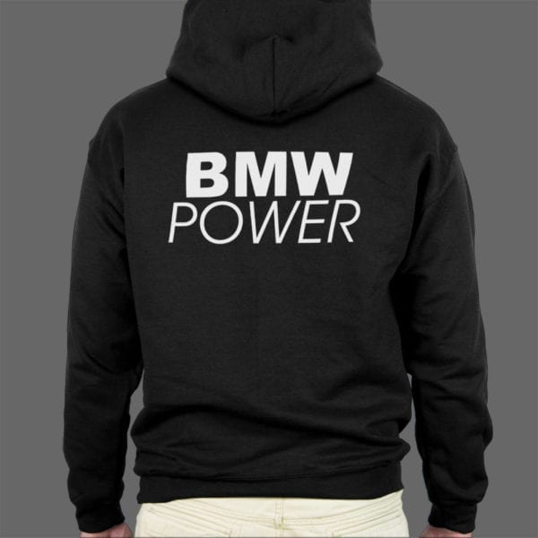 Majica ili duksa BMW power 1