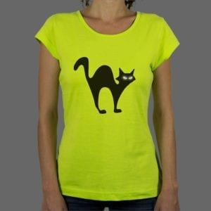 Majica ili duksa Cat 3