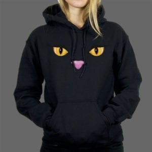 Majica ili Hoodie Cat 8