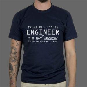 Majica Engineer 2