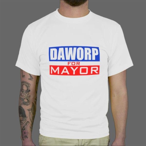 Majica For mayor 1