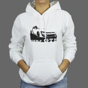 Majica ili Hoodie Golf GTI 1