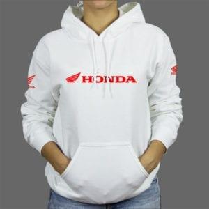 Majica ili duksa Honda logo 1