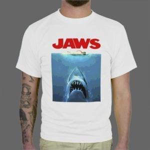 Majica ili duksa Jaws 1
