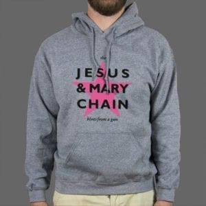Majica ili duksa Jesus & Mary Chain 1