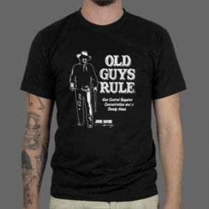 Majica ili duksa John Wayne 1