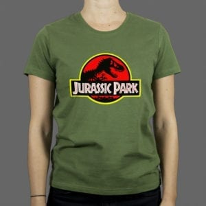 Majica ili duksa Jurassic Park 1