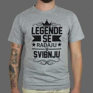 Majica ili Hoodie Legende 1