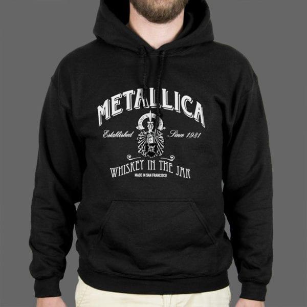 Majica ili duksa Metallica 7
