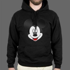 Majica ili Hoodie Mickey 1