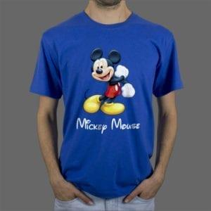 Majica ili duksa Mickey 3