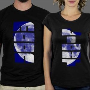 Majice ili dukse Moon Light 1