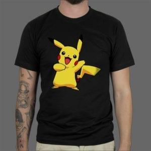 Majica ili Hoodie Pikachu 1