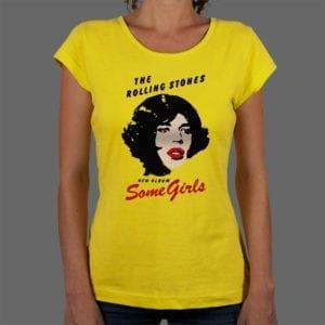 Majica ili Hoodie Stones Some Girls 1