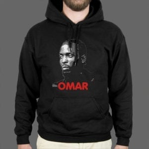 Majica ili duksa Wire Omar 1