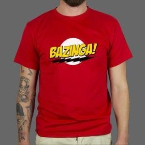 Majica ili duksa Bazinga 1