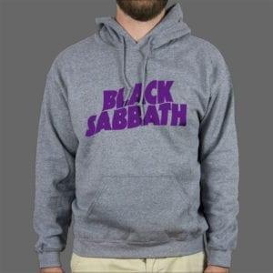 Majica ili duksa Black Sabbath 1