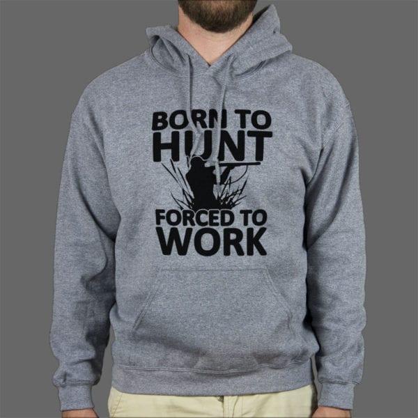 Majica ili duksa Born to Hunt 1