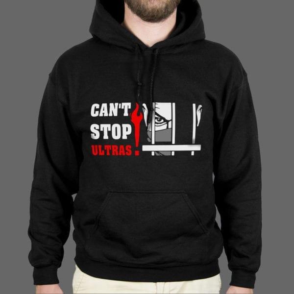 Majica ili duksa Cant stop ultras 1