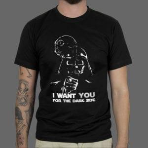Majica ili Hoodie Darth Vader 3