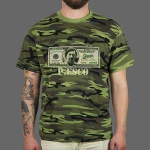 Majica Escobar Dollar 1